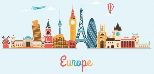 EUROPE REOPENING